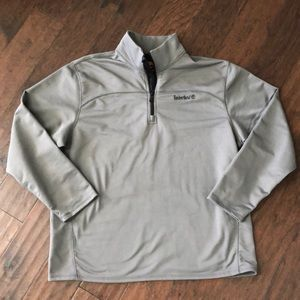 NWOT Timberland Gray Pullover